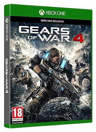 Gears Of War 4 - Edición Estándar