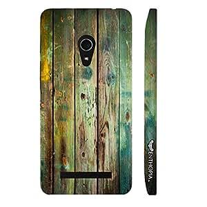Asus Zenfone 5 No Filter designer mobile hard shell case by Enthopia