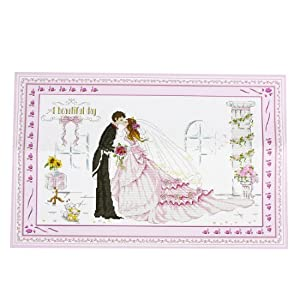 Printed Cross Stitch Kits - The Happy Cross Stitcher