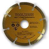 Diamond Cutting Disc - 115mm (4 1/2