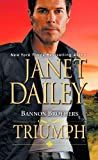 Bannon Brothers: Triumph (Bannon Brothers Trilogy)