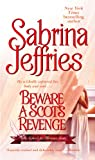 Beware a Scot's Revenge (School for Heiresses, Book 3) (1416516107) by Jeffries, Sabrina