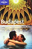 Lonely Planet Budapest (City Guide) (1740597923) by Steve Fallon