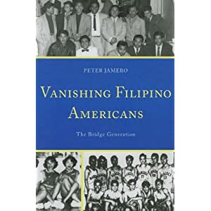 Vanishing Filipino Americans : The Bridge Generation