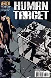 img - for Human Target #20 (The Stealer Part Two (of Three)) book / textbook / text book