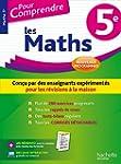 Pour Comprendre Maths 5e - Nouveau pr...