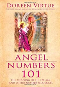 "Cover of ""Angel Numbers 101: The Meaning ..."