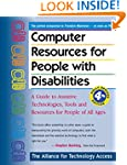 Computer Resources for People with Di...