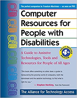 assistive technology websites