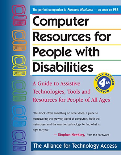 assistive technology for computing essay Those that use assistive technology differ personally as this essay has been the disadvantage or downside of assistive technologies is like any.