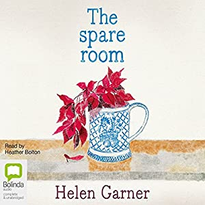 The Spare Room Audiobook