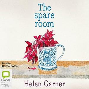 The Spare Room | [Helen Garner]