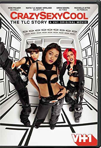 TLC - CrazySexyCool (bonus disc) - Zortam Music