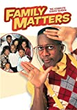 Family Matters: The Complete Eighth Season