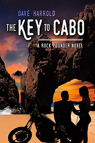 Rock Pounder has joined forces with the DEA to recover $250 million in drug money hidden somewhere in Mexico… Follow the money trail in this high-octane thriller:  The Key to Cabo: A Rock Pounder Novel (The Rock Pounder Series Book 2) by Dave Harrold