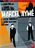 echange, troc Coffret Marcel Aymé : Le nain + La bonne peinture + Le passe-muraille + La grâce