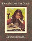 StoneBridge Art Guide: A Christian History Curriculum Guide for Teaching and Learning Art in the American Christian Principle Approach, Kindergarten through Eighth Grade