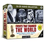 img - for Events that Changed the World (16-Audio Discs) (Topics Entertainment) book / textbook / text book