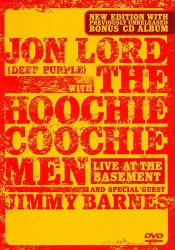 Live at the Basement(DVD+CD)