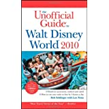 The Unofficial Guide Walt Disney World 2010 (Unofficial Guides) ~ Bob Sehlinger