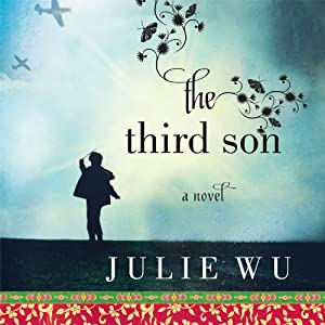 The Third Son Audiobook
