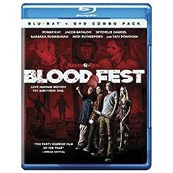 Blood Fest [Blu-ray]