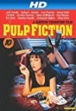 Pulp Fiction [HD]