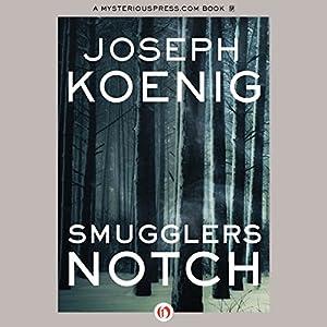 Smugglers Notch Audiobook