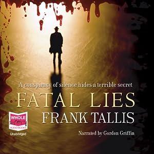 Fatal Lies Audiobook