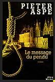 """Afficher """"Le message du pendu"""""""