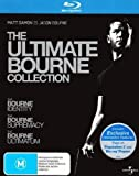 The Bourne Trilogy (The Bourne Identity / The Bourne Supremacy / The Bourne Ultimatum) (3 Discs) Blu-Ray