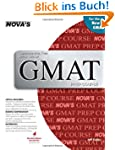 GMAT Prep Course [With CDROM] (Nova's...