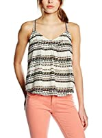 Lee Top Summer Cami Turtledove (Crudo)