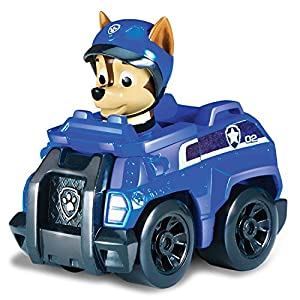 Paw Patrol Rescue Racers Vehicle (3-Pack) from Spin Master