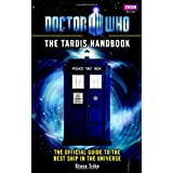 Doctor Who: The Tardis Handbookby Steve Tribe