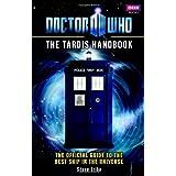 Doctor Who: The Tardis Handbookby Steve Tribe