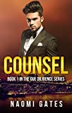 Counsel: A M/M Gay Erotic Romance (Due Diligence Book 1)