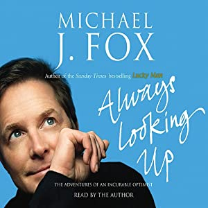 Always Looking Up Audiobook