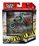 Flick Trix Single Bike Street Hits un...