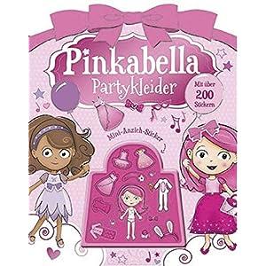 Pinkabella Partykleider