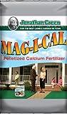 Jonathan Green 11349 Mag-I-Cal Pelletized Calcium Fertilizer, 22.5-Pound