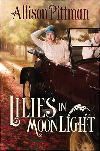 Lilies in Moonlight: A Novel