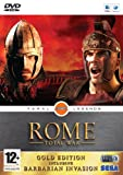 Rome: Total War - Gold Edition (Mac)