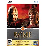 Rome: Total War - Gold Edition (Mac)by Feral Interactive