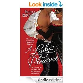 A Lady's Pleasure