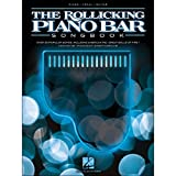Hal Leonard The Rollicking Piano Bar Songbook arranged for piano vocal and guitar PVG Hal Leonard