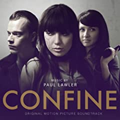 Confine (Original Motion Picture Soundtrack)