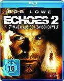 echange, troc Echoes 2 - Stimmen aus der Zwischenwelt [Blu-ray] [Import allemand]