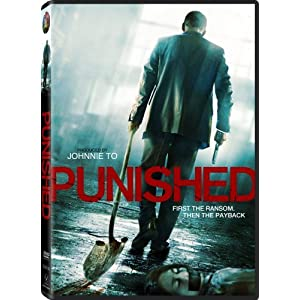 Punished Reviews