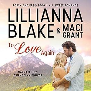 To Love Again Audiobook
